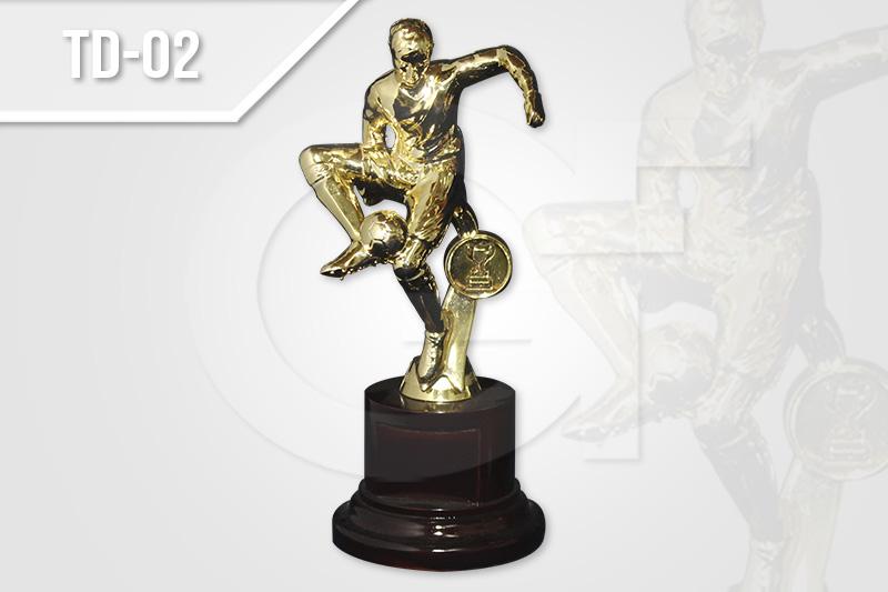Premiaciones deportivas para futbol