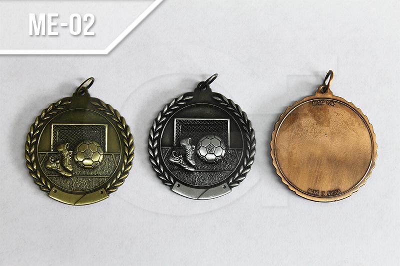 Medallas deportivas en medellín