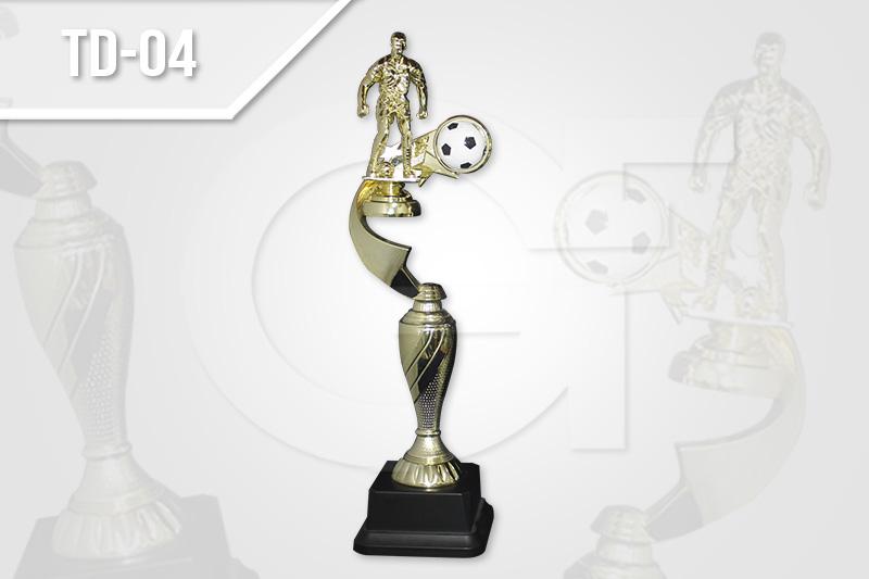 Trofeos deportivos de futbol en medellín